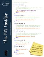 The NT Insider Mar/Apr 2013